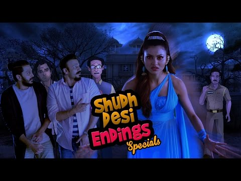 Great Grand Masti Movie Spoof - Riteish...