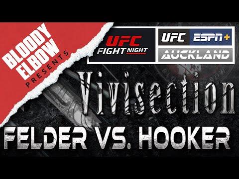 UFC on ESPN+