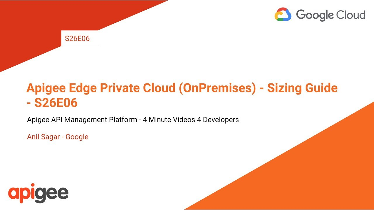 Installation Requirements | Edge for Private Cloud v4 18 05