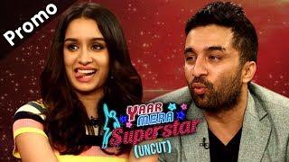 Haseena Parkar | Shraddha Kapoor & Siddhanth Kapoor On YMS 2 | Promo | Sun, 24th Sept @ 7:30PM
