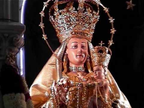 Tamil Rosary: Hail Holy Queen (Kirubai thayabathu Manthiram)