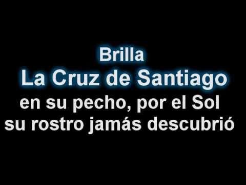 Mägo De Oz La Cruz Del Santiago (Letra Incluida)
