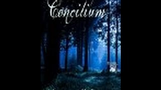 Concilium Book Trailer