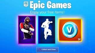 *LIVE IKONIK SKIN + SCENARIO EMOTE GIVEAWAY| SEASON 9 BATTLE PASS GIVEAWAY| FORTNITE STREAM