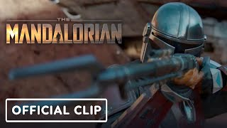 The Mandalorian (2019) - Official