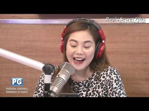 Habang tulog ako, may ginagalaw na pala siya! (PART 2) - DJ Raqi's Secret Files (September 25, 2018)