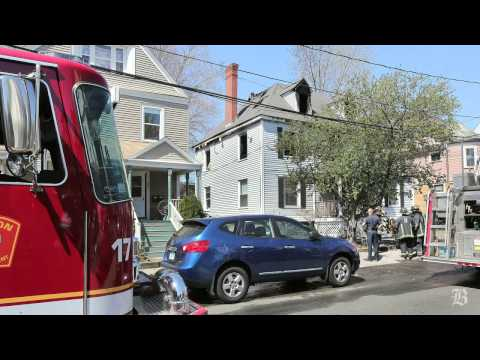 Allston fatal fire caused by careless