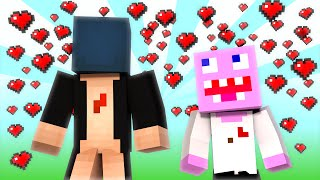 Minecraft WHO'S YOUR DADDY? - DATE TIME!! WHOS YOUR DADDY IN MINECRAFT mit Eiterbeule