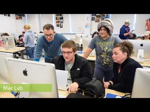 Three Rivers Community College Virtual Tour September 2019