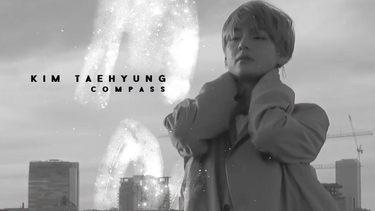 TAEHYUNG | COMPASS
