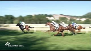 Vidéo de la course PMU BAR APITXIN