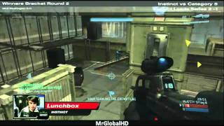 MLG 2010 - Best Of Halo 3 *Highlights*