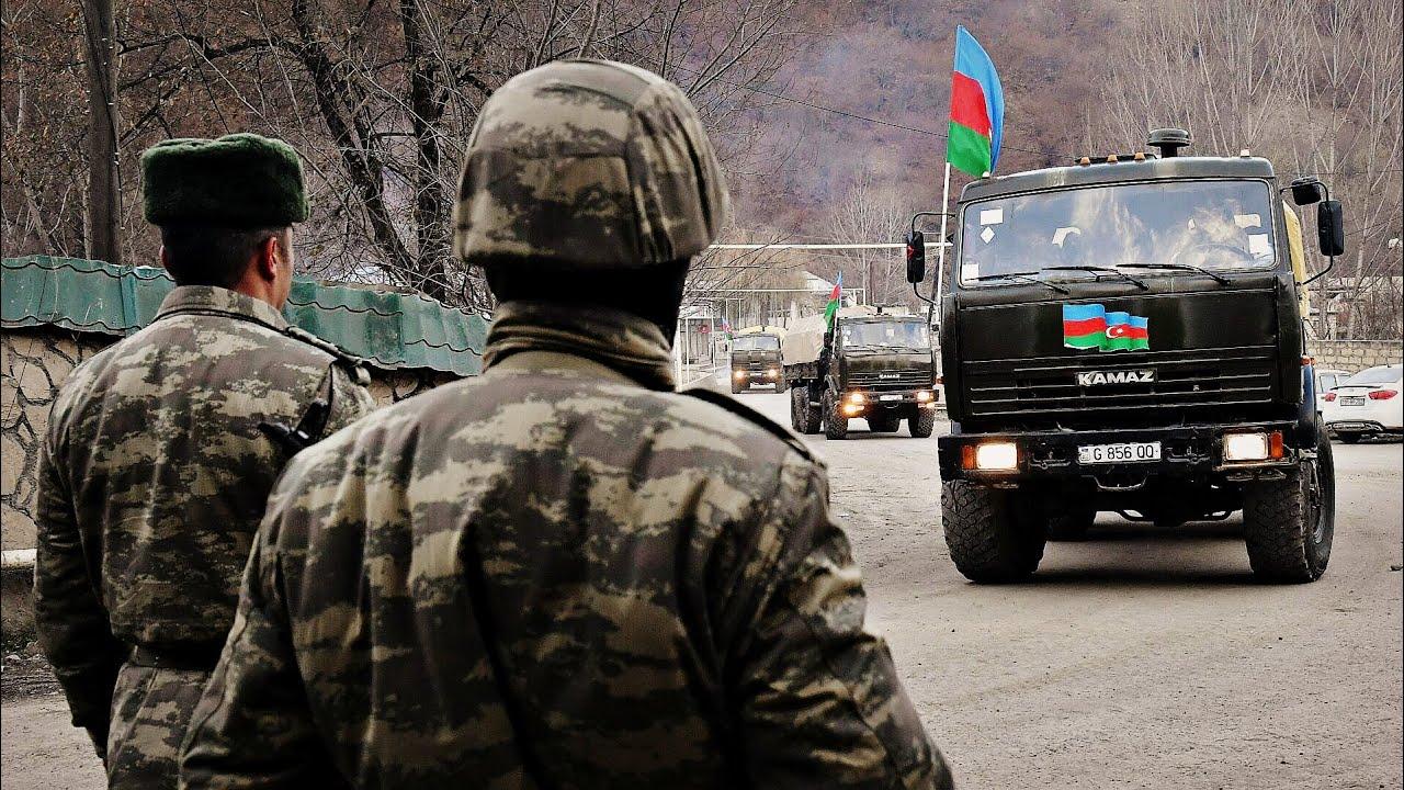 Прямо возле Кельбаджара! Войска Азербайджана – зашли с двух сторон: мерзкий поступок армян шокировал