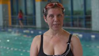 Обучение плаванию в Екатеринбурге