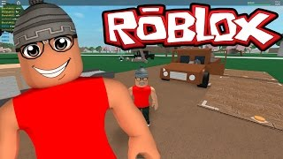 ROBLOX-The best pickup truck (Lumber Tycoon 2) #11