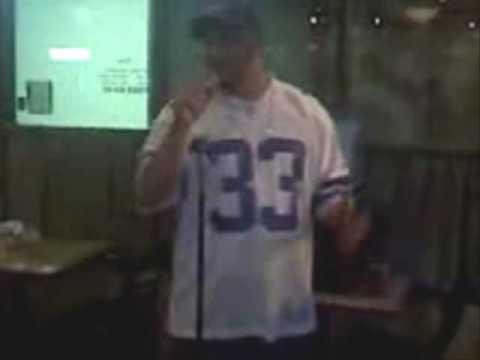 2009 NFL Draft & Karaoke!
