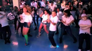 Beyonce   Move Your Body Lets  Move  F A R S K I D S