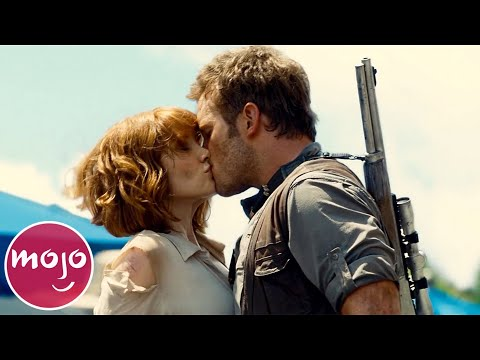 Top 10 Most Unexpected Movie Kisses