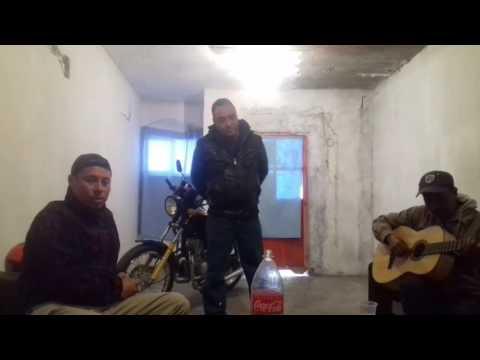 Los Sandovales E Invitados Y Ramón Santana.