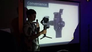 DJI RONIN-SC launching ㅣ 로닌SC 런칭 행사