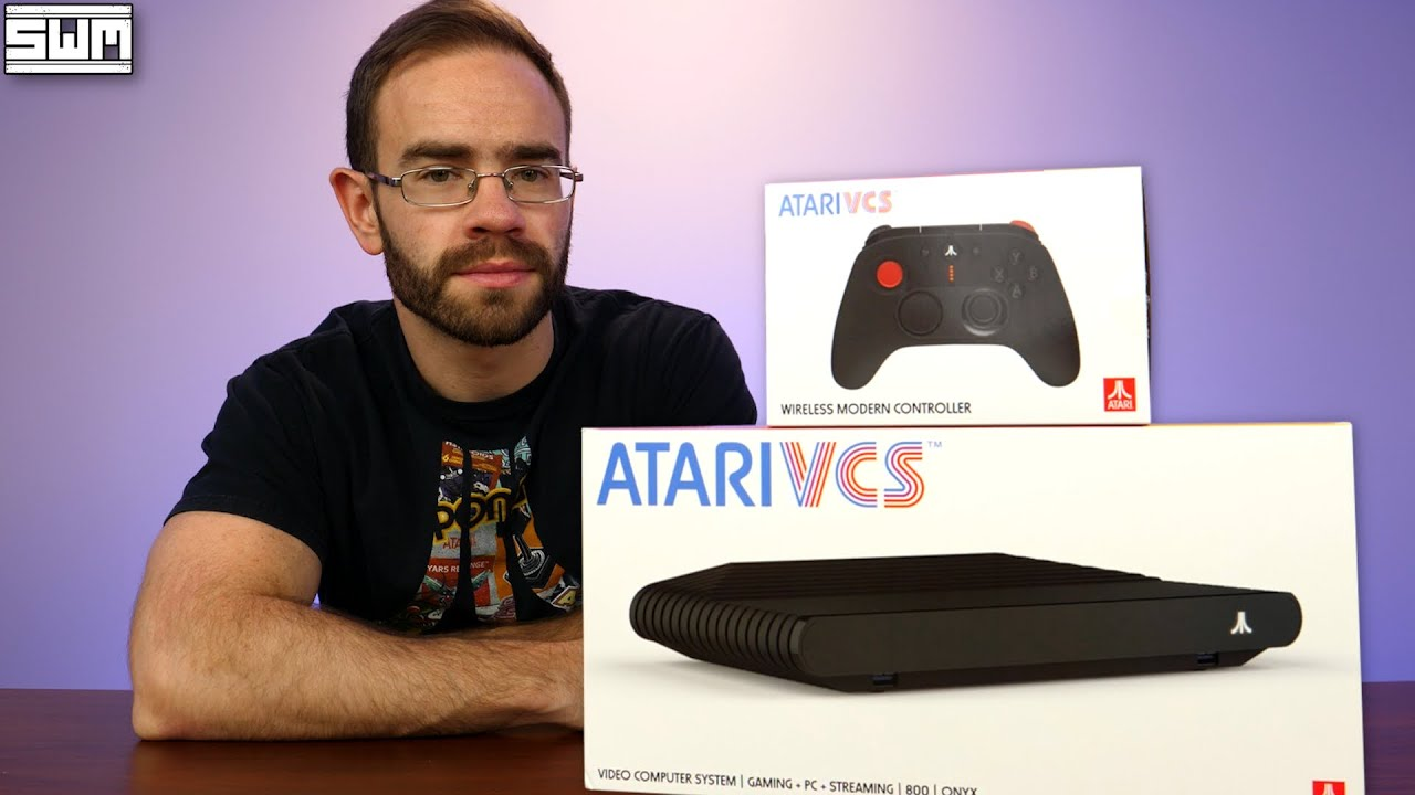 Download So The Atari VCS Is Finally Here...
