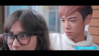 Aise na Mujhe Tum Dekho   Love Song  Korean Mix 1