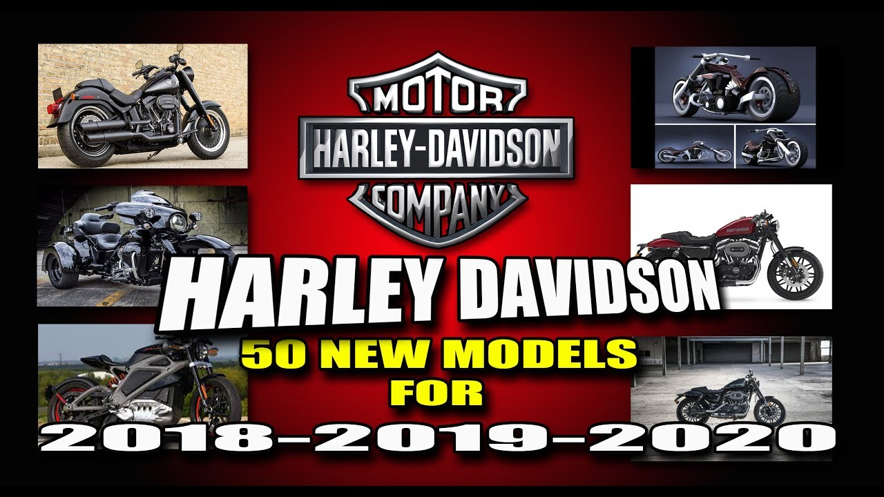 Watch on new harley davidson motorcycles 2017 rumors
