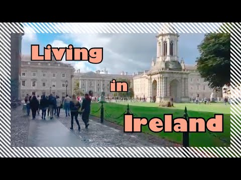 First Week of Classes  ||  Trinity College Dublin