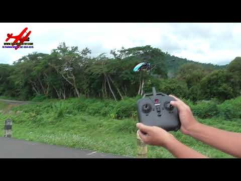 【遙控家/現貨】FIREFOX C129單槳無副翼定高直升機/C119升級版