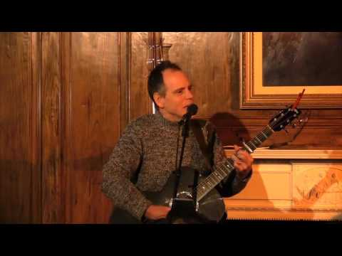 """Science and Song on Matters of the Heart"" with David Wilcox and Jeff Schloss (Part 1)"