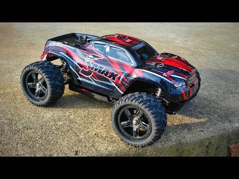 Under $100 RC Truck - Remo Hobby 1631 SMax - RC Truck - TheRcSaylors