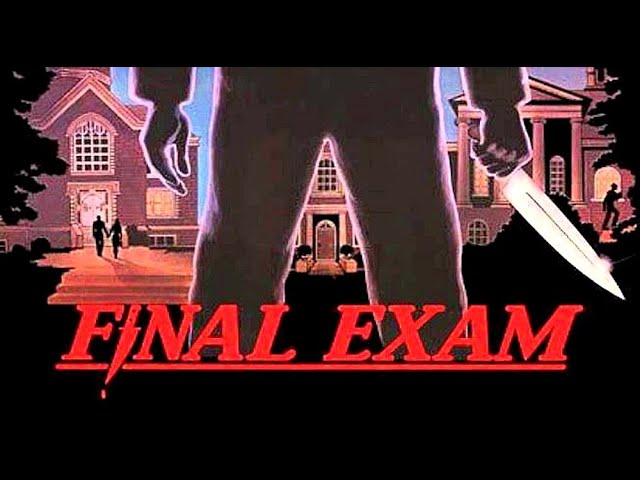 EXAMEN - Trailer (1981, English)