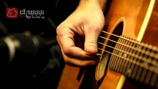 A Minor Backing Track - Latin Guitar