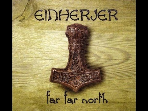 Einherjer - Far Far North mp3