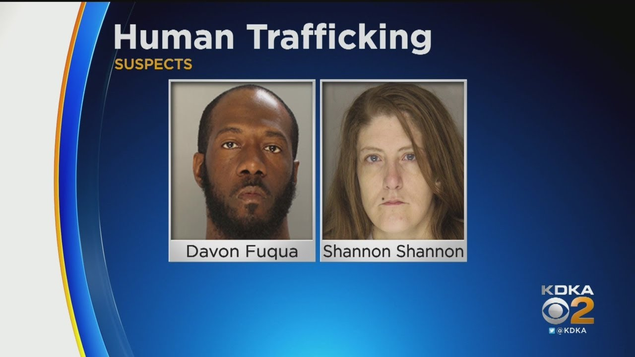 SWIRLERS FACING HUMAN TRAFFICKING CHARGES