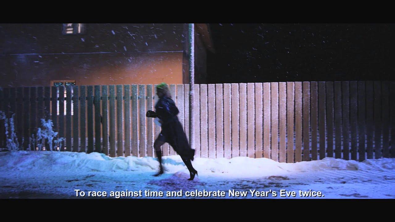 YOLKI trailer (english subtitles)