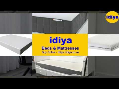 Buy IKEA Mattress Sale Online - Up To 50% Off | IDIYA LTD