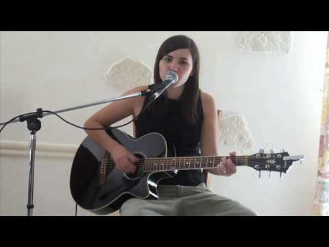 ViRGiNiE - Swing Swing (The all-american rejects cover)