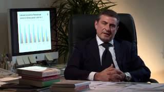 XVII Congresso Ipasvi - Intervista a Cicchetti