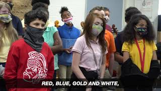 """Gray Day"" - Joe MacBenn's North Middle School 5th Grade"
