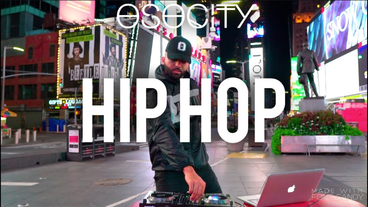2000s Hip Hop Mix | The Best of 2000s Hip Hop by OSOCITY