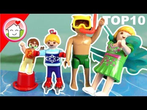 playmobil-top-10-gefährliche-momente---familie-hauser---video-für-kinder