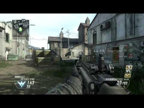 Call Of Duty Black Ops II Game Play | Versus Killers vR