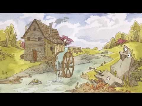An Object At Rest - Animation Short Film HD #1