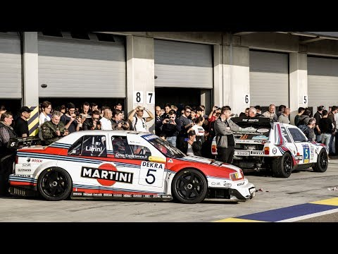 2° Drive Experience Track Day (Video Ufficiale) Modena 2019 - Davide Cironi