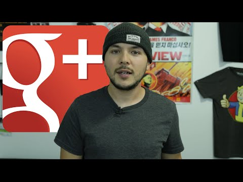 Google plus is (mostly) dead.