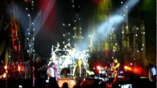 Korn - Right Now - Live Cincinnati Ohio Mayhem Festival 2010