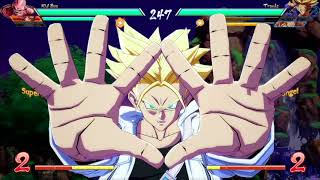 Dragon Ball Fighterz #2 Replays