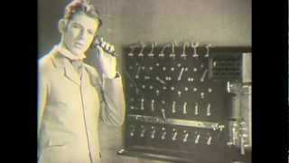 AT&T Archives: Switchboards, Old and New (Bonus Edition)