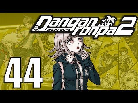 Danganronpa 2: Goodbye Despair -44- Get used to it!